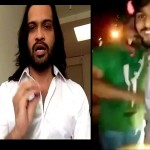 Waqar Zaka Response on Disgusting Prank which happened on the night of 14th August 2015