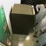 Watch What Happened with This Old Man While Taking Money From ATM, Really Shameful