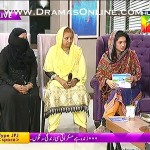 What is just Happening in Morning Shows ?? You will be Shocked after Watching this