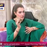 What is the Disadvantage of Pulling out your Pimples ?? Nadia Hussain Telling
