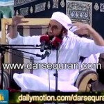 What Will Be The Gift From Allah For Waking up On Shab-e-Qadar:- Maulana Tariq Jameel