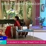 Why Actress Zainab Qayyum Got Divorce – Must Watch