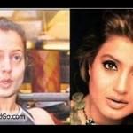 Without Makeup 19 Bollywood Actresses