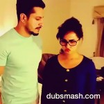 You wont be Able to Control your Laugh after Watching this Dubsmash Video of Nimra Khan