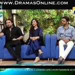 Zahid Ahmed Shared What That Job He Had Do Before Going In Showbizz