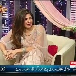 Ayesha Omer Telling About Her Love Life for the First Time