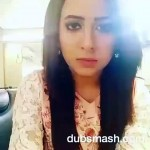 Check out New Dubsmash Video of Rabia Anum