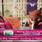 Excellent Tip by Dr.Umme Raheel for Ending Back- Pain during Pregnancy