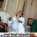 See What Happened when a Molvi was Caught Molesting a Little Girl ??