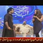 See What Mathira is Saying on Live TV