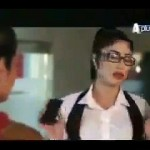 Share Tweet Share You Wont be Able to Contorl Your Laugh after Watching this Drama Clip of Qandeel Baloch