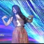 Urwa Hocane Dance Performence In Lux Style Awards 2015