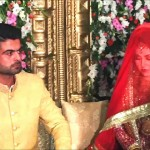 Watch Exclusive Pictures Of Ahmed Shehzad's Wife