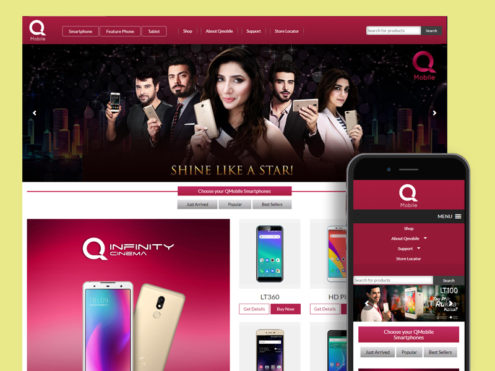 qmobile-project